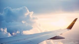 Частен концерт в небесата в замяна на място за ръчния багаж