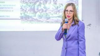 Ани Владимирова: Няма по-голямо щастие от децата!