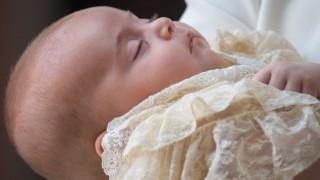 Кейт сподели снимки на сладкия Луи за първия му рожден ден