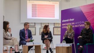 Avon представи stand4her – план за подобряване на живота на жените