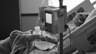 Чудо: Жена се събуди от кома след 27 години!
