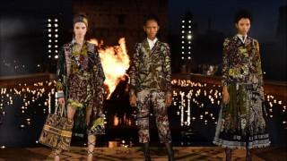 Christian Dior Cruise 2020: Чувственост през призмата на мароканската култура