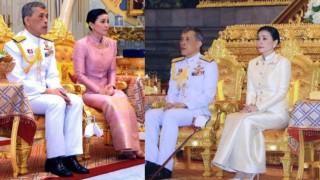 Новата владетелка на Тайланд: От бодигард до съпруга на краля!