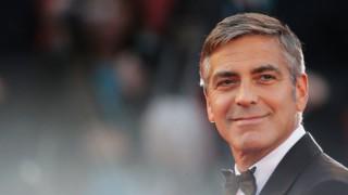 Джордж Клуни: Сърцето не поумнява. Колкото и да го лъжат, то ще се разтупти за някого отново
