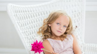 Как да научим детето да подрежда
