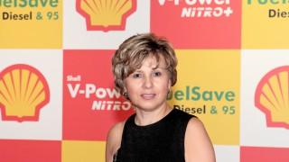 Камелия Славейкова: Успешната дама никога не се бои да изрази мнение