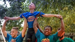 Безплатен цирк в София за 1 юни