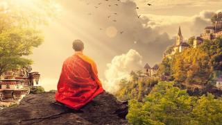 Любовта от гледната точка на будистки монах