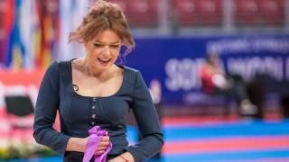 Алекс Сърчаджиева стана на 36 г. без Ласкин