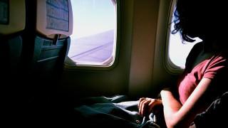 Как да се облечем, когато пътуваме в самолет