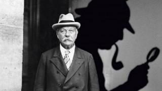 Бащата на Шерлок Холмс: Очите на жената казват много повече, отколкото устата ѝ