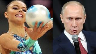 Алина Кабаева роди близнаци на Путин