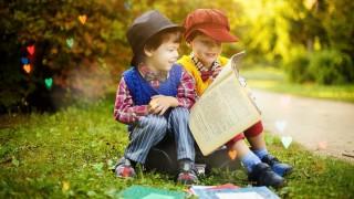 Децата ни са затворници у дома. Как да ги накараме да играят навън?