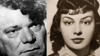 Грешната и обречена любов на Яна Язова и Александър Балабанов