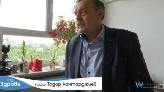 Код здраве: Кой и как предпазва България от епидемия на морбили