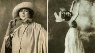 Айседора Дънкан: Прокълнатата богиня на танца