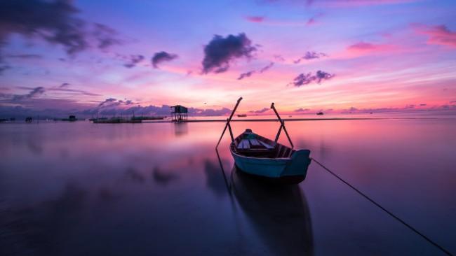 Жак-Ив Кусто: Хората атакуват морето, аз правя любов с него