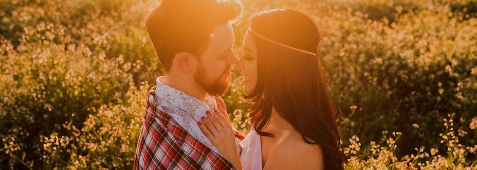 Каква е тайната на успешния брак - любов или уважение?