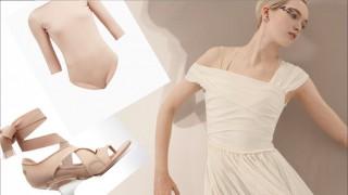 Това лято жените са ефирни като балерини