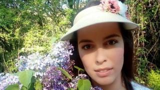 Актрисата Радина Думанян с носталгия по детството