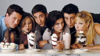Сериалите, които всички гледаха през 90-те (Снимки)