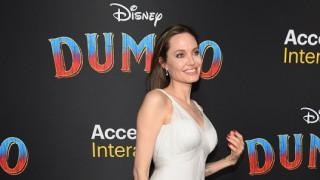 Честит рожден ден, Анджелина Джоли - жената, която доказа, че може да изгониш дори и мъж като Брад Пит!