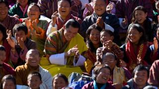 Кралство Бутан – държавата с Министерство на щастието