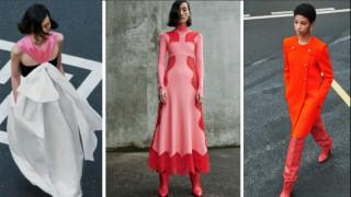 Givenchy Resort 2020: Улични вдъхновения