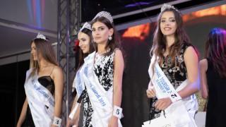 Грузинка стана Miss International Tourism 2019