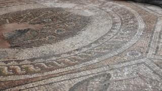 Мозайки на 15 века спасяват души в Пловдив