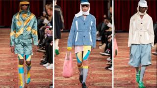 Кико Костадинов - българинът, който отново впечатли Vogue