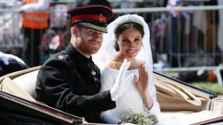 Принц Филип към внука си Хари: Човек излиза с актриси, не се жени за тях