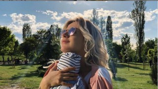 Поли Генова: Синът ми е чудо