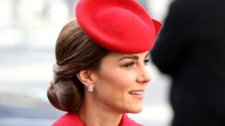Кейт като Даяна: Да или Не за визията на херцогинята?