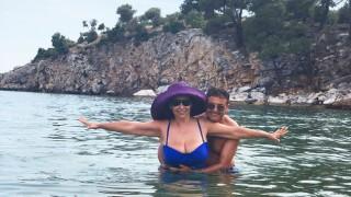 """Катя от """"Ритон"""" показа """"ритонките"""" в Гърция"""