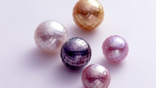 Тайната на фасетираните перли, които те пленяват завинаги