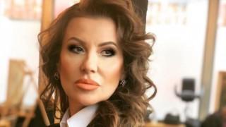 Илиана Раева с прочувствен статус за златното момиче Ели Бинева