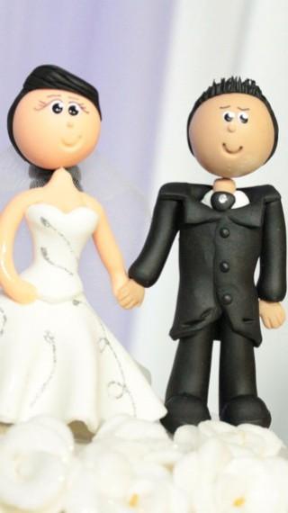Младоженци се разведоха два часа след сватбата