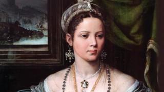 Доня Грасия Наси - майка на евреите, кредитор на Европа и любовница на зет си