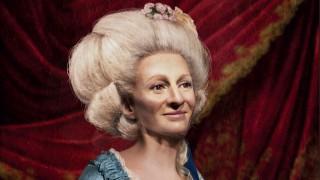 Мадам Тюсо - първата жена, сключила предбрачен договор