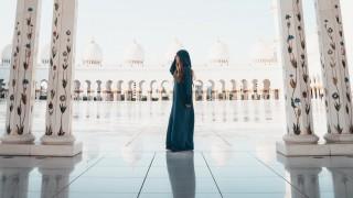 Защо Саудитска Арабия отне детето на тази жена