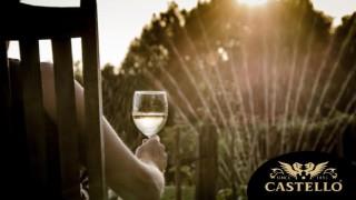 Таен код за женско щастие - приятелка, вино и нещо вкусно за хапване