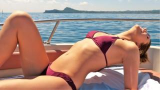 Повтаряйте бавно след мен: Слънце, лодка, море...