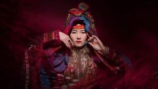"""Концерт с характерното монголско гърлено пеене в театър """"Азарян"""""""