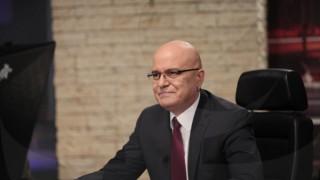 Слави призна: Ще правя телевизия и политика (Видео)