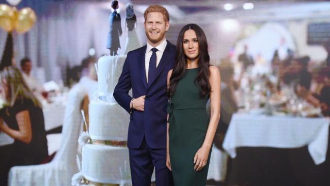 Защо разделиха принц Хари от Меган Маркъл