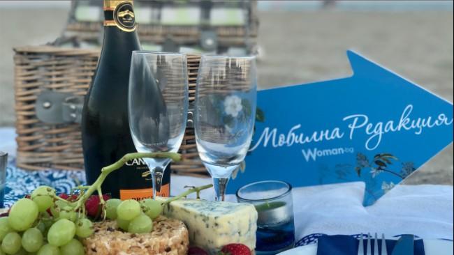Храната е по-вкусна на открито: 5 съвета за идеален пикник