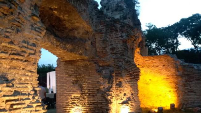 Римските терми във Варна, където се чувстваш като император