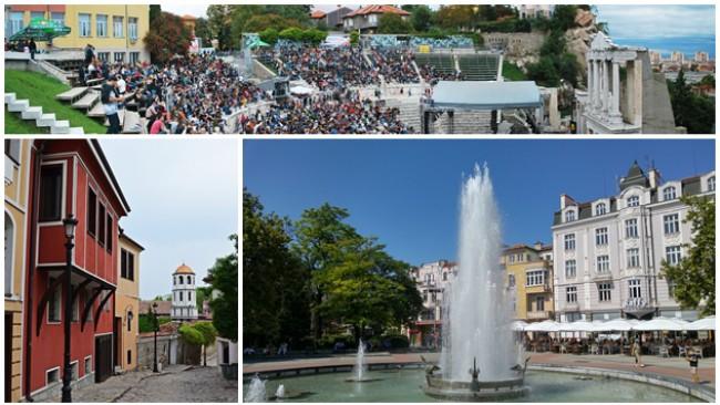 Пловдив - 5 причини да го посетите още сега