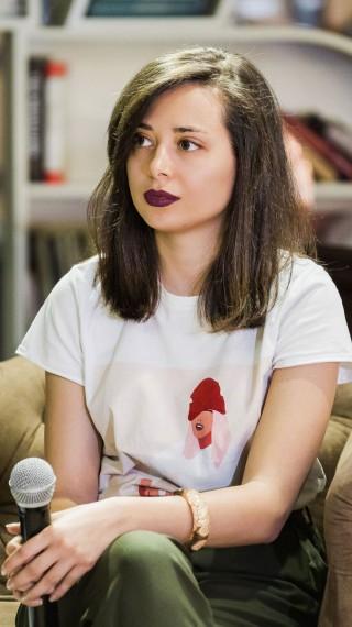 Полина Дуркова разказва за Smartlady